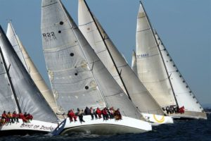 KSC Keelboat Championships 2019 @ Seneca | South Carolina | United States